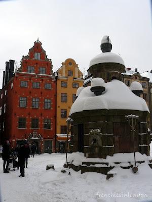 Week end à Stockhlom en hiver ; une capitale du Nord très agréable 4
