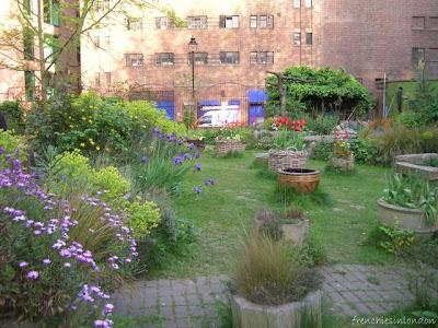 Sortir à Londres : Parcs et espaces verts 9