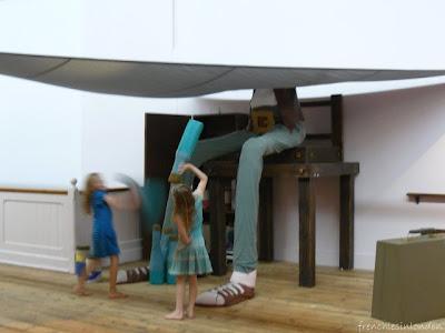 Exposition et événements éphémères à Londres en 2009- 2010 17
