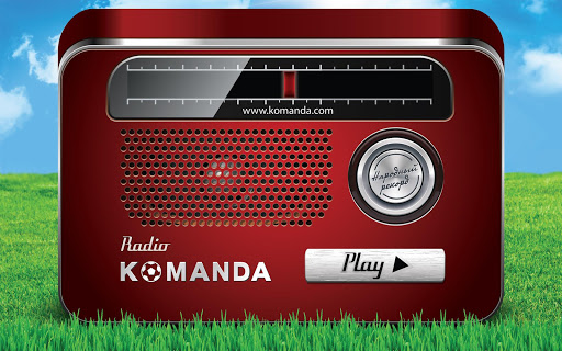 玩運動App|Радио Команда免費|APP試玩