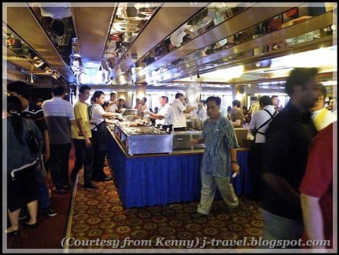 Casino Cruise Johor
