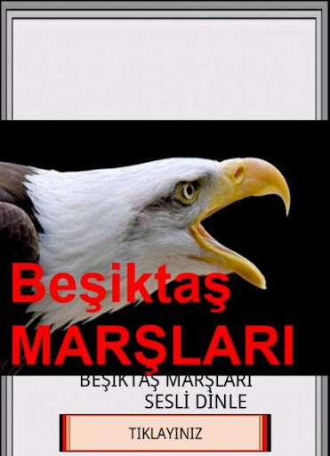 Beşiktaşımın Marşları Sesli
