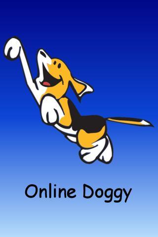 ODoggy- screenshot