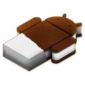 Ice Cream Sandwich (theme) icon
