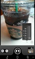 Screenshot of Camera HD - Selfie Camera
