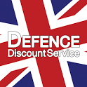 Defence Discount Service icon