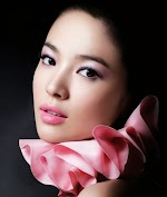 男人最想拥抱的亚洲女星:宋慧乔