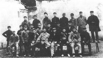 杜鹃啼血:湘鄂西红军将领如何被冤杀