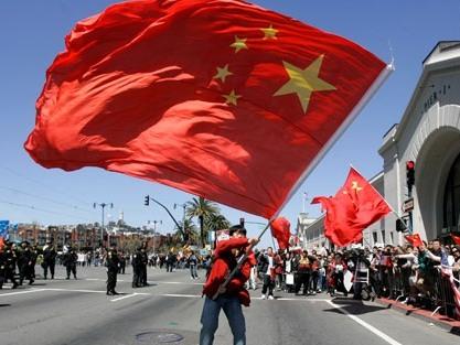 与此前弱者心态的民族主义不同的是,当下中国民族主义更加复杂.jpg