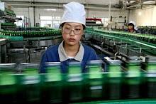 经济学家点评中国增长和通胀数据
