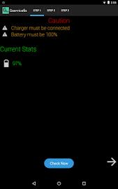 GServiceFix Screenshot 8