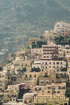 8 - Beingruby - Positano - a