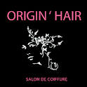Origin'Hair icon