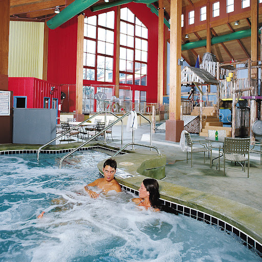 Splash Country Indoor Waterpark In Missouri Visitmo Com