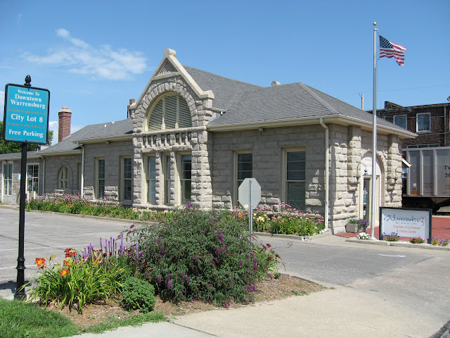 Greater Warrensburg Area Chamber of Commerce %26 Visitors Center