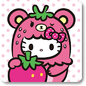 HELLO KITTY Theme14