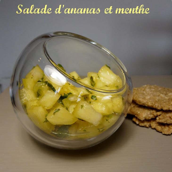 Almond-Oat Shortbread Cookies