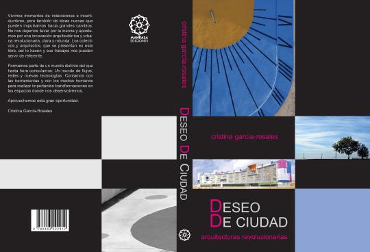 Libro deseo de ciudad