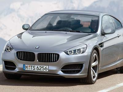 New BMW 6 series become the best model of concern