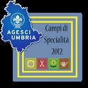 Campi Specialità Umbria 2012 icon