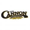 Logo for The Cannon BrewPub