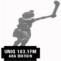 UNIQ 103.1 FM Ara Station icon
