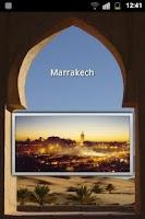 Screenshot of Visit Morocco