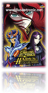 Towers Entertainment :: Volumen 9 de Hades a la Venta!