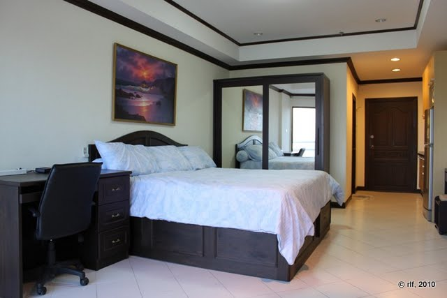 <a href='rent_room_pattaya_vt772.phtml'><b>Pattaya Condo Jomtien #772:</a></b><br>beautiful room with elegant atmosphere. From 600 Baht / day.