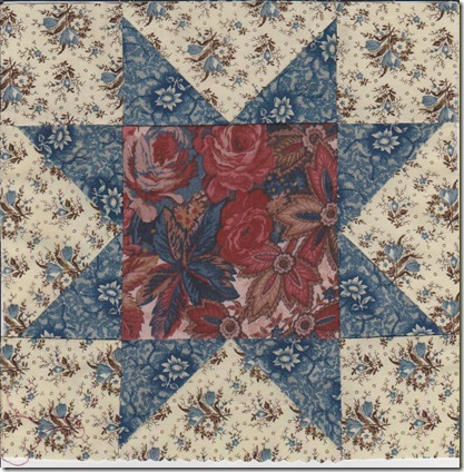 Barbara Brackman Civil War Blocks