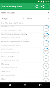 BetterBatteryStats v2.0.0.0 RC1