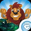 Tap Zoo logo