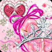 KiraHime JP Sweet Tiara