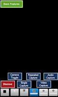 Screenshot of One Eye Browser Camera Beta