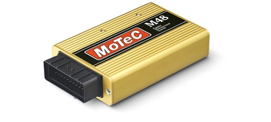 MoTeC M48 Standalone Engine Managment – www tdp ie
