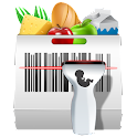 Pregnancy Food Scanner icon