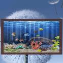 mini Fish Tank icon