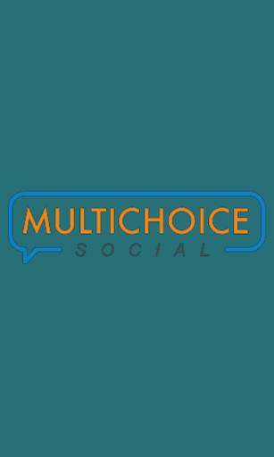 Multichoice Social