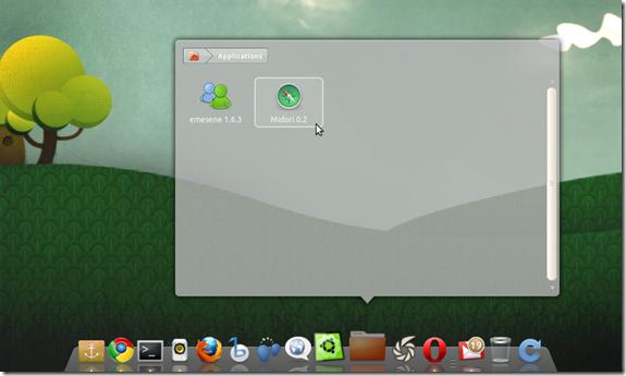 Five tips, hacks and tweaks to get a Mac-like experience in