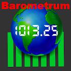 Barometrum icon