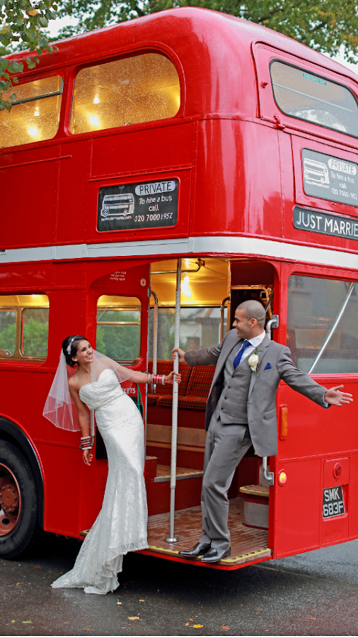 The Dream Wedding  by Ricky Singh - People Couples
