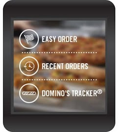 Domino's Pizza USA Screenshot 7