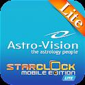 StarClock ME Lite - Horoscope icon