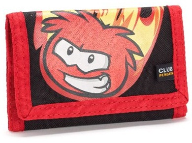 Club Penguin Wallet :)