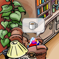 Club Penguin Online Books :)