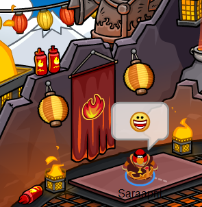 Magma Coat Card-Jitsu Fire CP