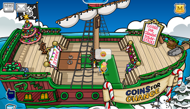 Coins for Change Migrator