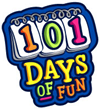 101 Days of FUN :)