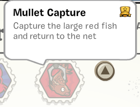 Mullet Capture Stamp :)