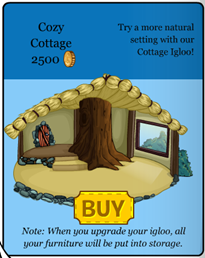 Cozy Cottage :)
